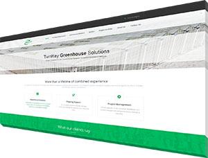 New AIS Greenworks Website Live