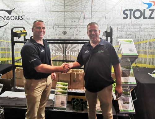 Stolze and AIS Greenworks sign a strategic partnership