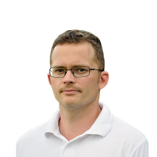 Dirk Sprangers