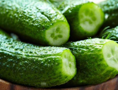 10 Cucumber Facts You Didn't Know You Needed to Know