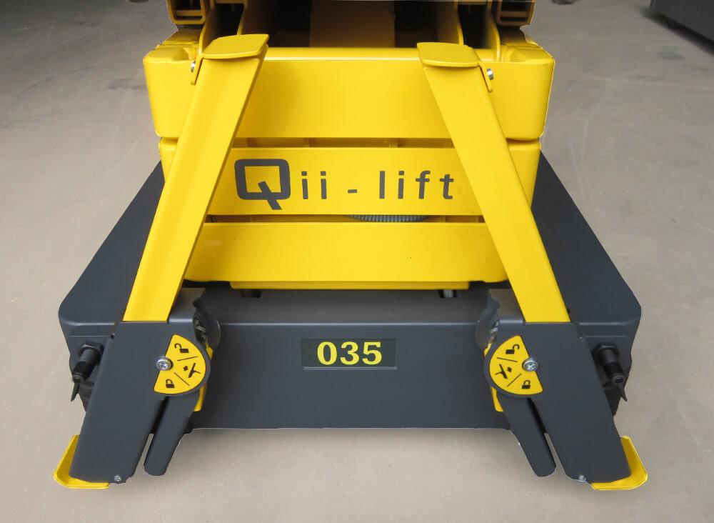 Bogaerts Qii-Lift