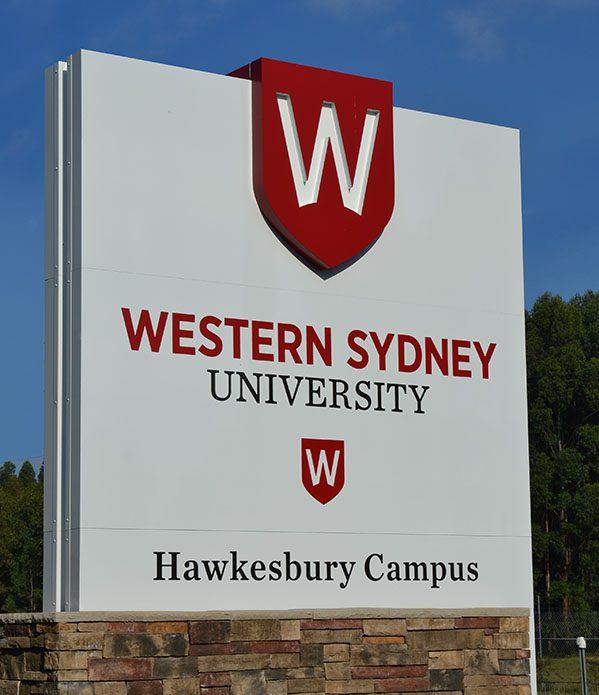 WSU Hawkesbury Campus
