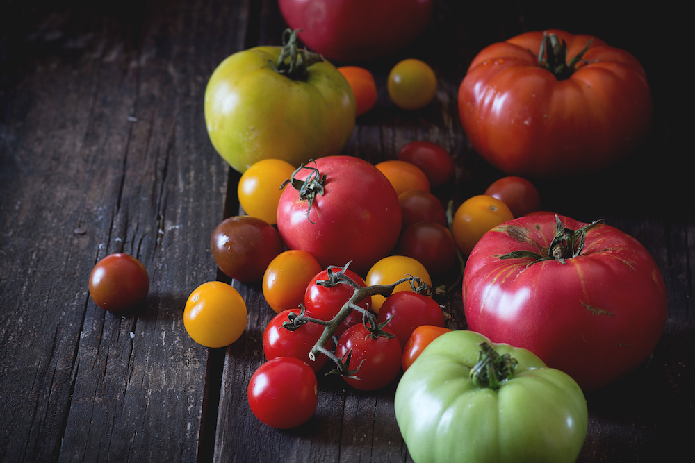 10 Tomato Facts You Probably Didn't Know