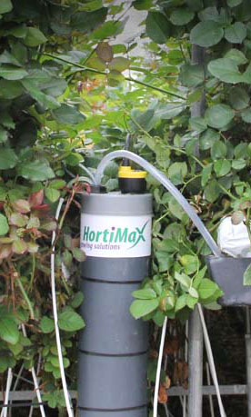 Irrigation Checker