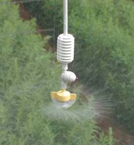 Overhead Sprinklers For Greenhouses Ais Greenworks